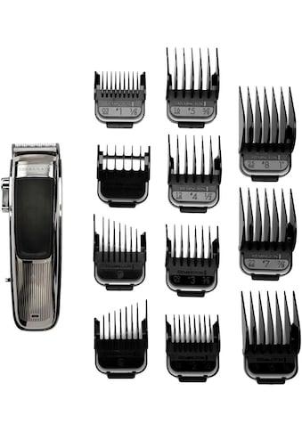 Remington Haarschneider »HC9100 Heritage«, 11 Aufsätze, im Retro Design mit professineller Schnittgeschwindigkeit kaufen