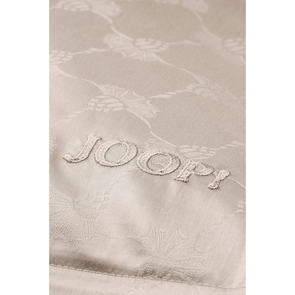 Joop! Bettwäsche »Cornflower«, mit Kornblumen-Muster