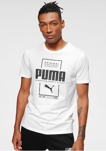 PUMA T - Shirt »Box PUMA Tee« kaufen