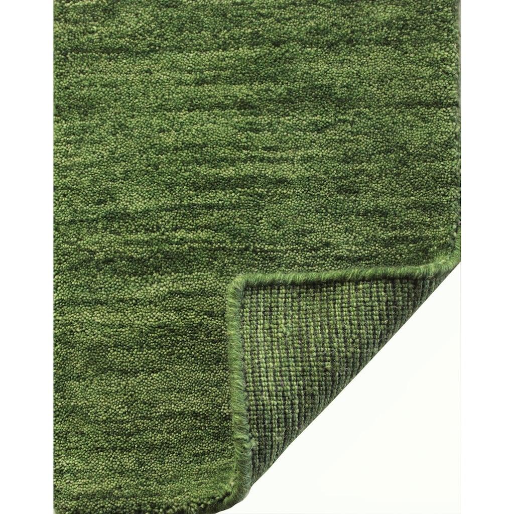 Wollteppich, »Lindsay«, Dekowe, rechteckig, Höhe 12 mm, handgewebt