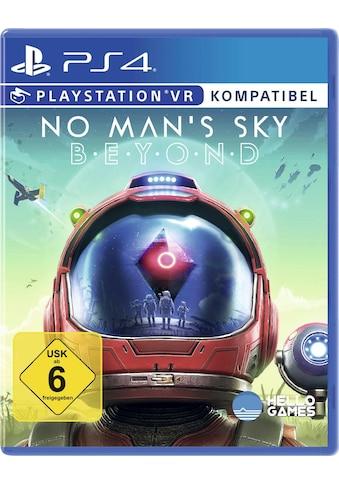 No Man's Sky Beyond PlayStation 4 kaufen
