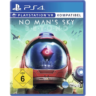 No Man's Sky Beyond PlayStation 4 kaufen