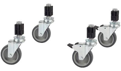 PADOR Doppelrolle »31-WT-FE« kaufen