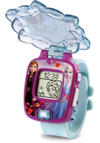 """Vtech® Kindercomputer """"Frozen 2 Lernuhr"""" kaufen"""