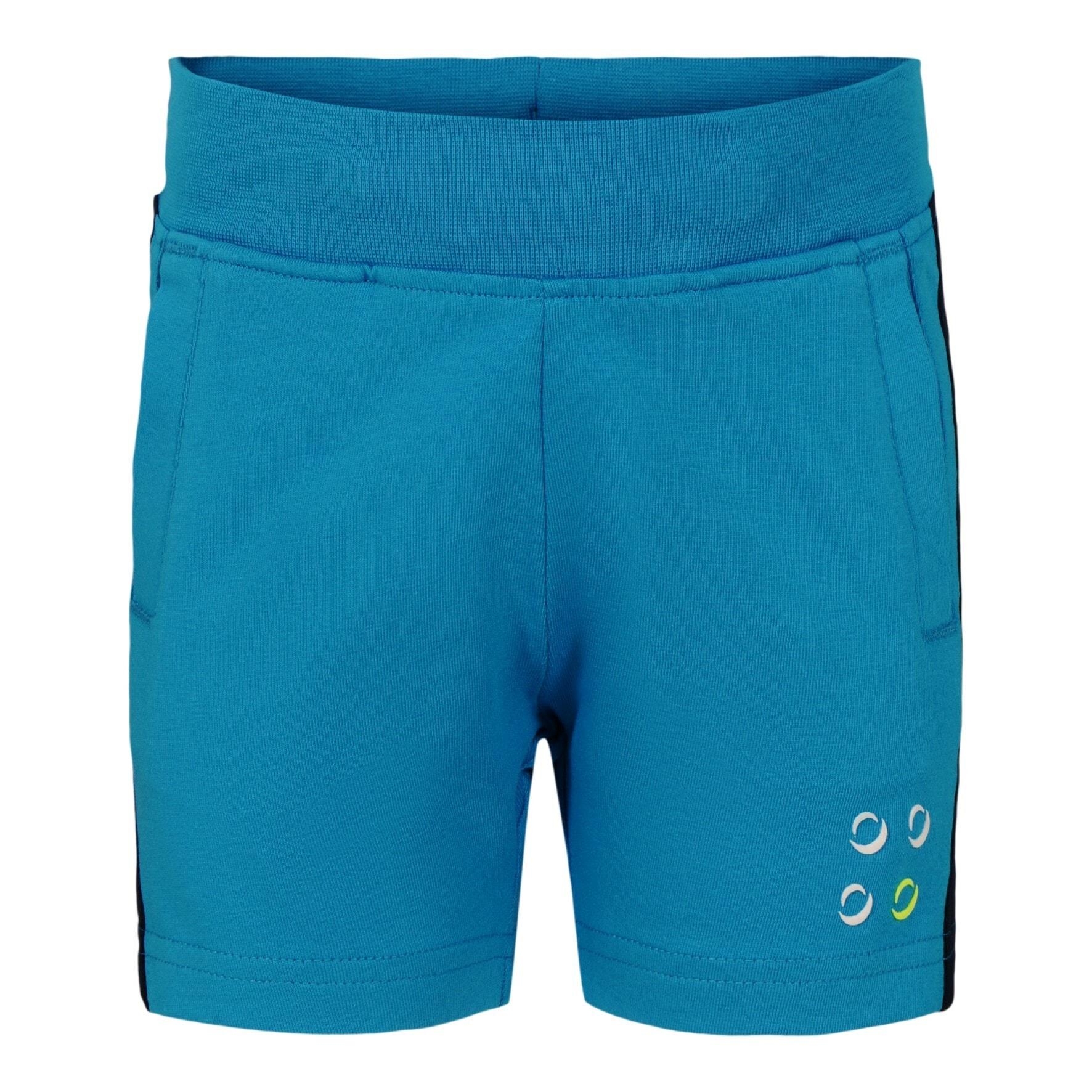 LEGO Wear Shorts LWPOUL 300 blau Jungen Bermudas Jungenkleidung