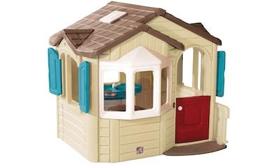 STEP2 Spielhaus »Naturally Playful«, BxTxH: 185x168x168 cm kaufen