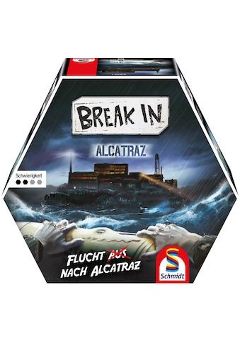 "Schmidt Spiele Spiel, ""Break In  -  Alcatraz"" kaufen"