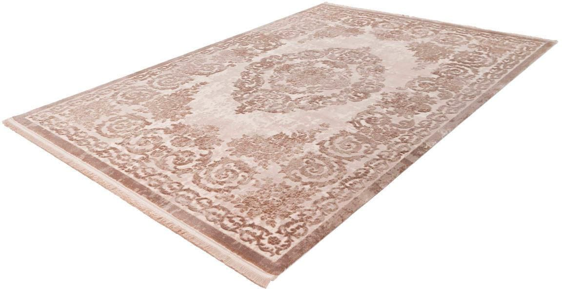 Teppich Noblesse 900 LALEE rechteckig Höhe 12 mm maschinell gewebt