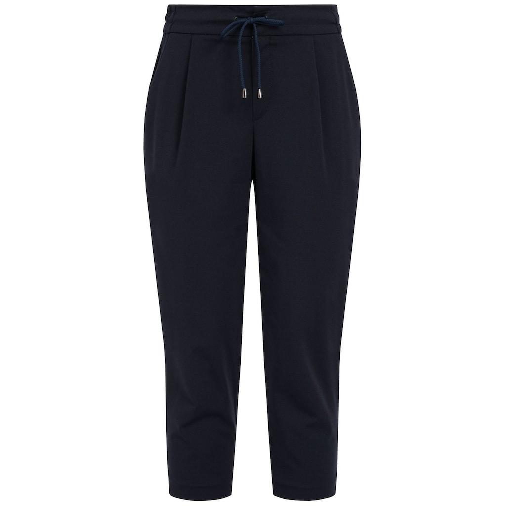 Recover Pants Bundfaltenhose