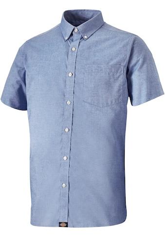Dickies Kurzarmhemd »PREMIUM OXFORD« kaufen