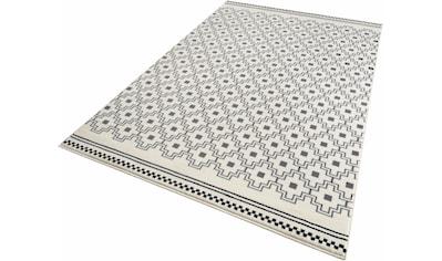 Teppich, »Cubic«, Zala Living, rechteckig, Höhe 9 mm, maschinell gewebt kaufen