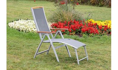 MERXX Gartensessel »Siena« kaufen