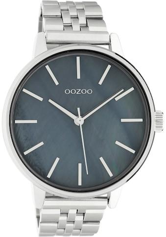 OOZOO Quarzuhr »C10623« kaufen