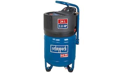 Scheppach Kompressor »HC24V« kaufen