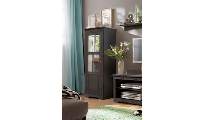 Home affaire Vitrine »Laura«, klein, Höhe 140 cm kaufen