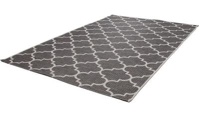 Teppich, »Sunset 604«, LALEE, rechteckig, Höhe 7 mm, maschinell gewebt kaufen