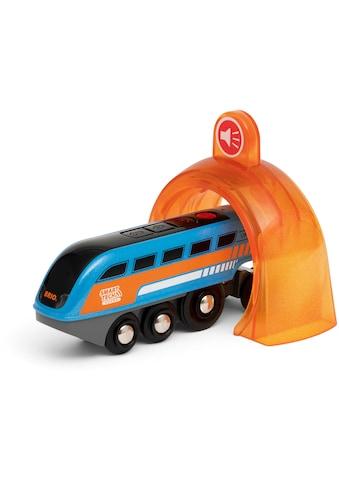 """BRIO® Spielzeug - Lokomotive """"BRIO® Smart Tech Soundlok mit Aufnahmefunktion"""" kaufen"""