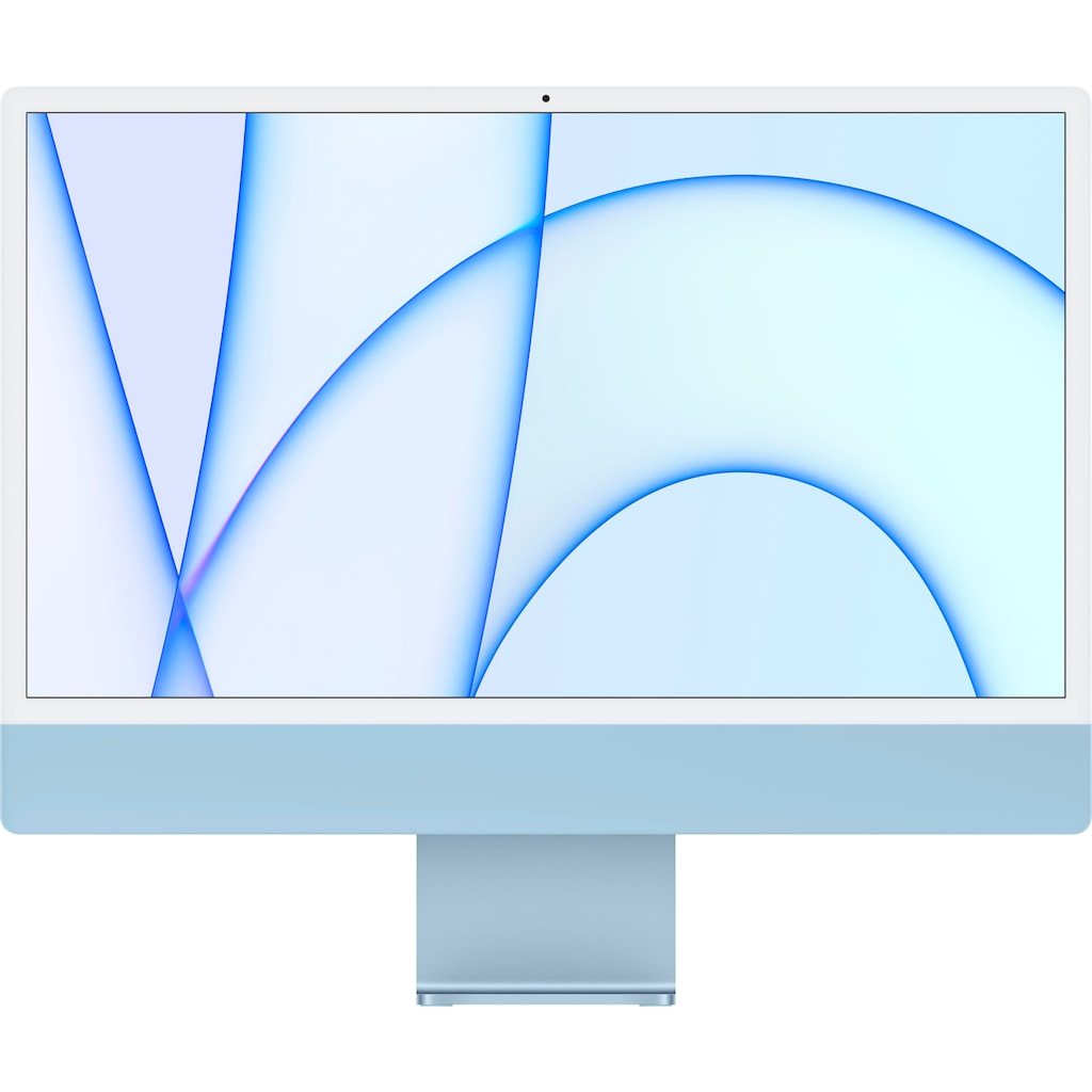 "Apple iMac »iMac 24"" mit 4,5K Retina Display«"