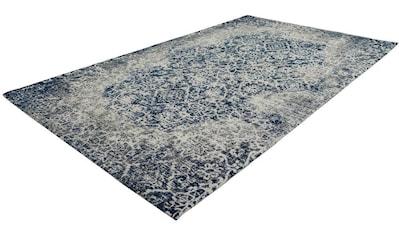 Teppich, »River 140«, Kayoom, rechteckig, Höhe 10 mm, handgewebt kaufen