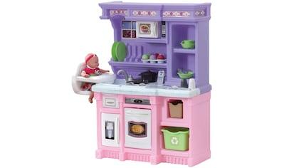 STEP2 Spielküche »Little Baker's«, BxLxH: 71x36x105 cm kaufen