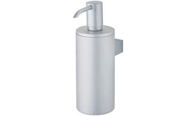 Keuco Seifenspender »Plan«, Aluminium silber-eloxiert, 250 ml kaufen