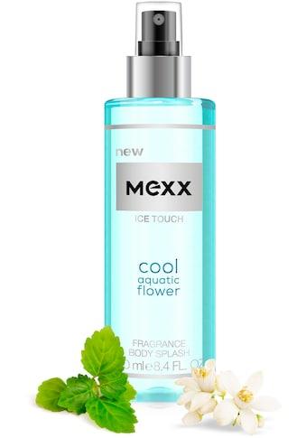 Mexx Körperspray »Ice Touch Body Splash« kaufen