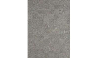 merinos Teppich »Ottowa 22551«, rechteckig, 10 mm Höhe kaufen