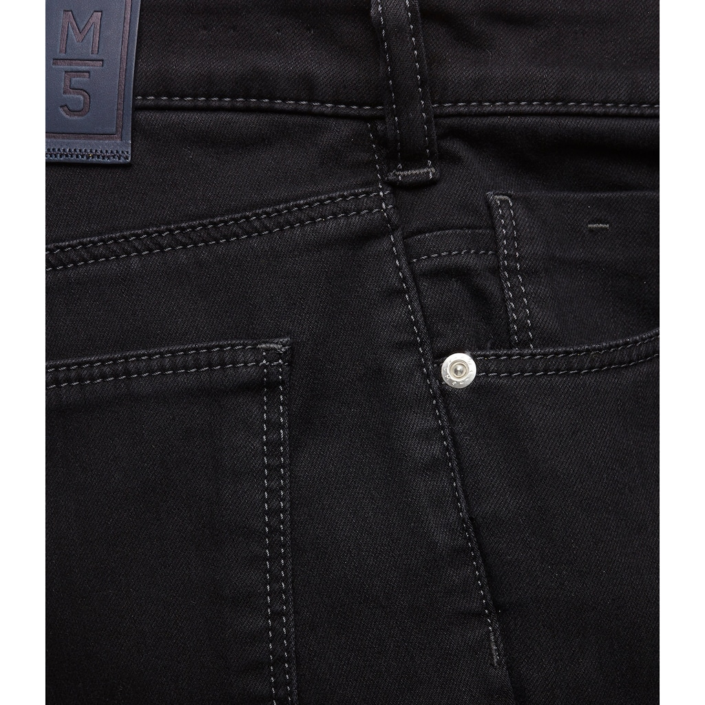 MEYER Slim-fit-Jeans, Modell M5 SLIM
