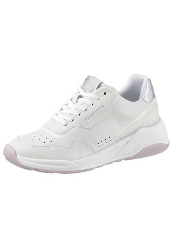 Tamaris Sneaker »Fashletics«, mit praktischem Wechselfußbett kaufen