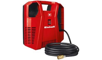 Einhell Kompressor »TC-AC 190/8 Kit« kaufen