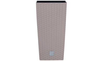Prosperplast Blumentopf »Rato Square 2er Set«, (2 St.), 20x20x42 cm kaufen