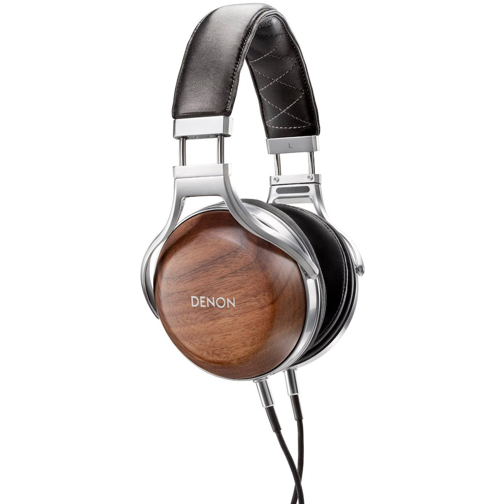 Denon Over-Ear-Kopfhörer »AH-D7200«, Hi-Res