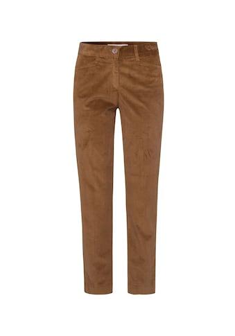 Brax 5 - Pocket - Hose »Style Mara S« kaufen