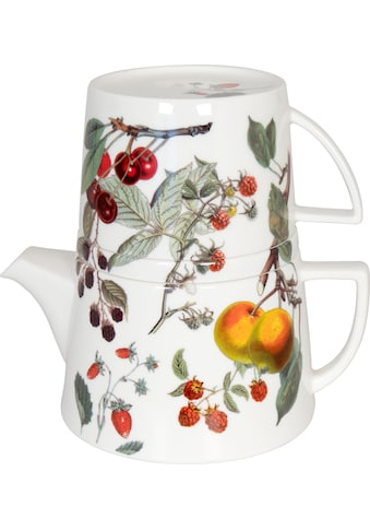 Könitz Kanne »Tea for me  -  Fruits« (Set, 1 - tlg.) kaufen