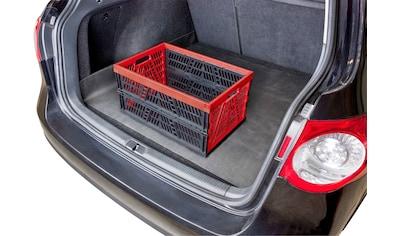Walser Auto-Fußmatte, (1 St.), PU, zuschneidbar kaufen