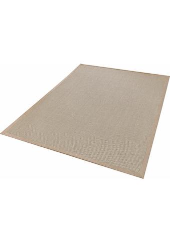 Dekowe Läufer »Brasil«, rechteckig, 10 mm Höhe, TEppich-Läufer, gewebt, Obermaterial: 100% Sisal kaufen