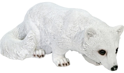 Casa Collection by Jänig Tierfigur »Schneefuchs« kaufen