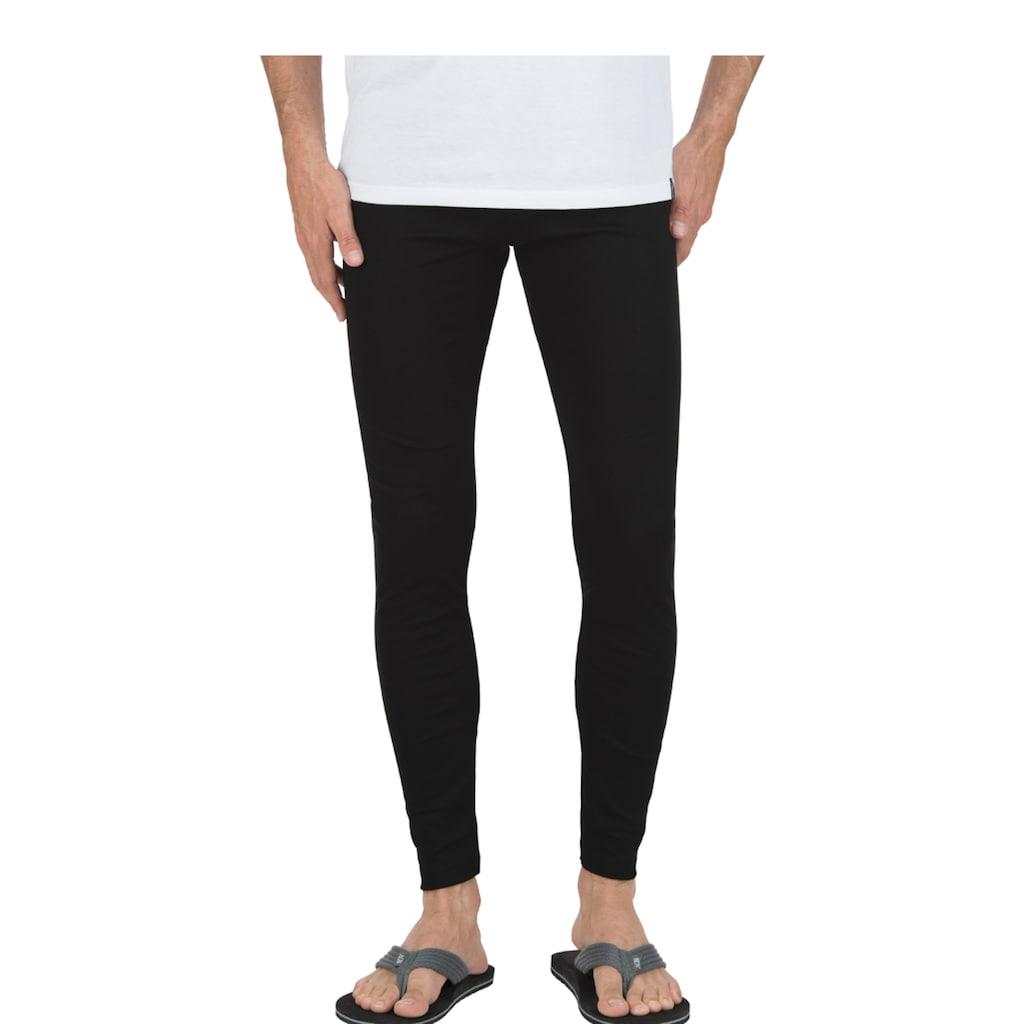 Trigema Leggings aus Baumwolle/Elastan