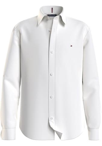 TOMMY HILFIGER Langarmhemd kaufen