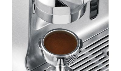 Sage Espressomaschine the Oracle SES980BSS kaufen