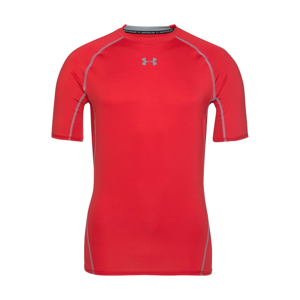 Under Armour® Funktionsshirt »UNDER ARMOUR HG ARMORT SHIRT«