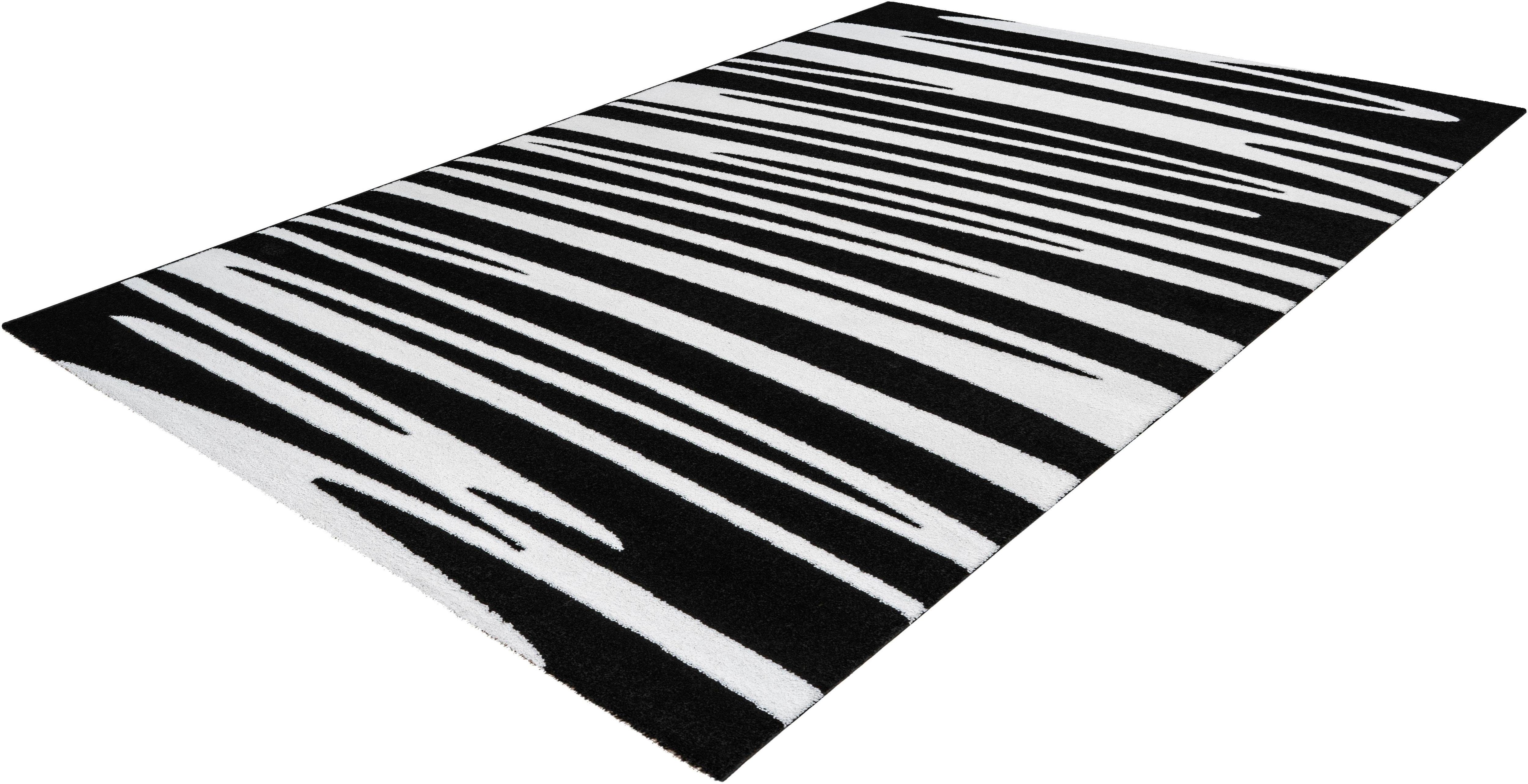 Teppich Polset 250 calo-deluxe rechteckig Höhe 15 mm maschinell gewebt