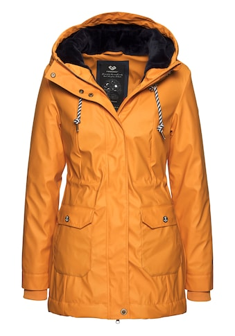 Ragwear Regenjacke »RAJANI« kaufen