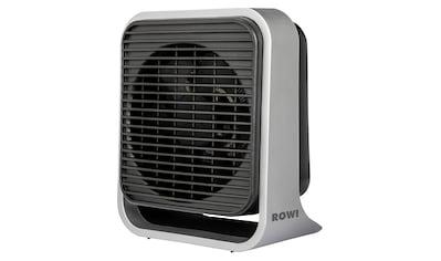 ROWI Heizlüftgerät »HHL 2000/2/1 Premium«, 2000 W kaufen