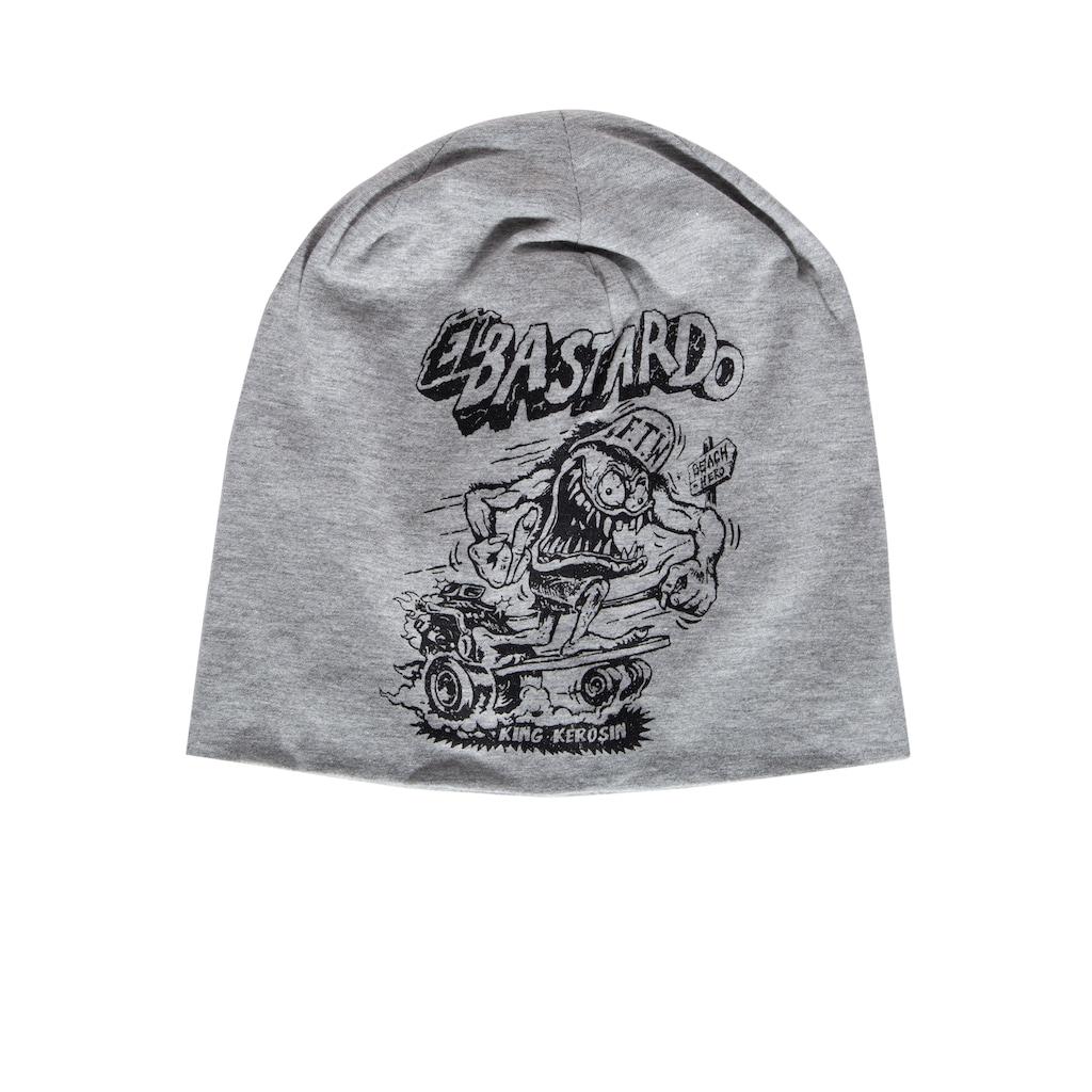 KingKerosin Beanie »El Bastardo«
