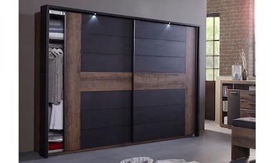 FORTE Schwebetürenschrank »Bellevue« kaufen