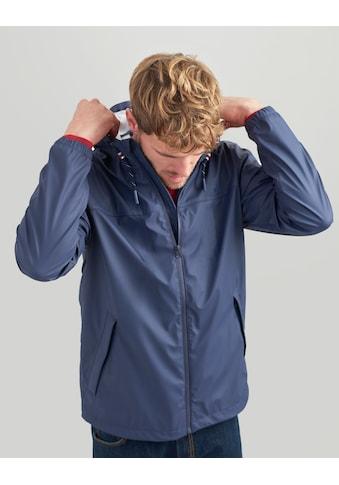 Tom Joule Regenjacke im klassischen Design kaufen