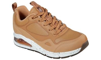 Skechers Wedgesneaker »UNO 2«, mit Luftkammernsohle kaufen