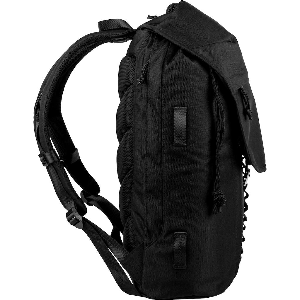 NITRO Laptoprucksack »Cypress True Black«