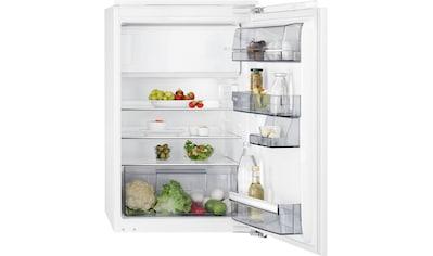 AEG Einbaukühlschrank, 87,3 cm hoch, 55,6 cm breit kaufen